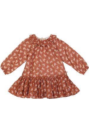Molo Baby Kleid Corinne aus Baumwolle