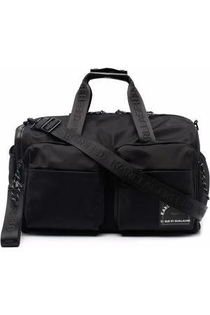 Karl Lagerfeld Klassische Reisetasche