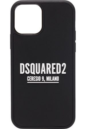 Dsquared2 IPhone 12 Pro-Hülle mit Logo