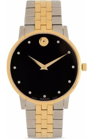 Movado Uhren - Museum Classic 40mm