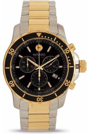 Movado Series 800 Armbanduhr 42mm