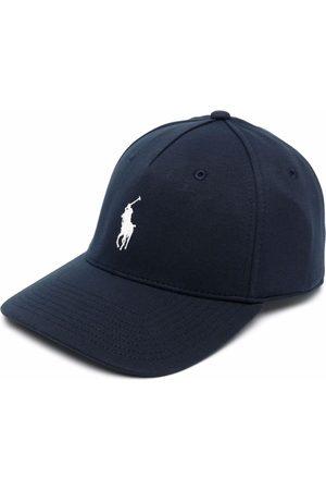 Polo Ralph Lauren Baseballkappe mit Polo Pony-Stickerei
