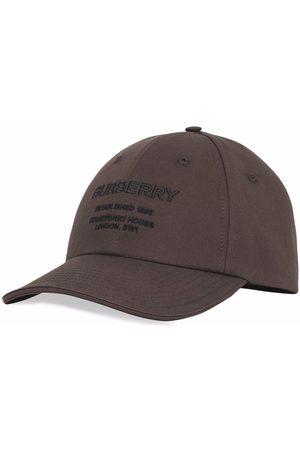 Burberry Horseferry Baseballkappe