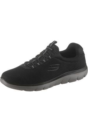 Skechers Slip-On Sneaker »Summits«, mit komfortabler Memory Foam-Ausstattung