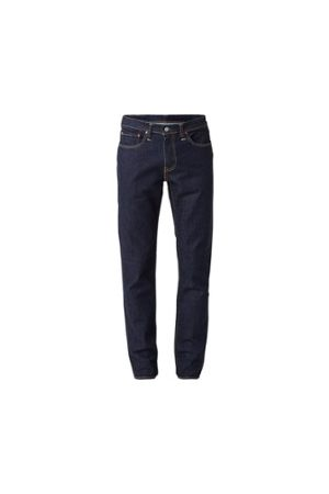 Levi's 511 Slim Fit Jeans mit Stretch in dunkler Waschung