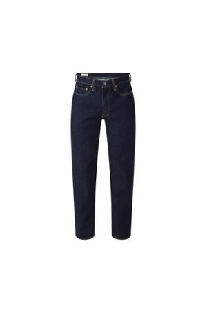 Levi's 514 Straight Fit Jeans in dunkler Waschung