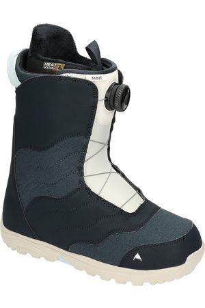 Burton Damen Stiefel - Mint BOA 2022 Snowboard Boots