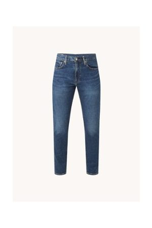 Levi's 512 Slim Fit Jeans in Lyocell-Mischung