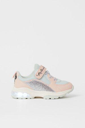 H&M Blinkende Sneaker