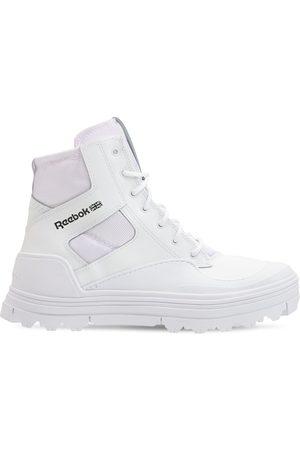 "REEBOK CLASSICS Damen Sneakers - Sneakers ""club C Cleated Mid"""