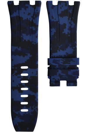HORUS WATCH STRAPS Uhren - 44mm Audemars Piguet Royal Oak Offshore Armbanduhrriemen