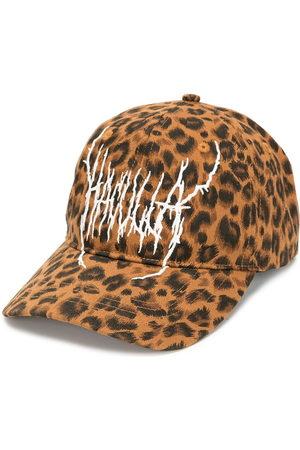 Haculla Baseballkappe mit Leoparden-Print