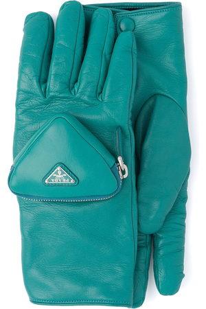 Prada Kurze Handschuhe