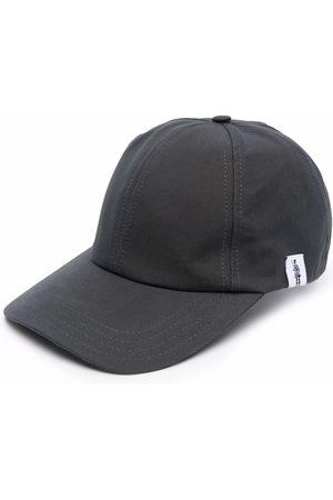 MACKINTOSH Hüte - Baseballkappe mit gewachstem Finish