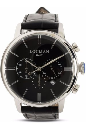 Locman Italy 1960 Chronograph 40mm
