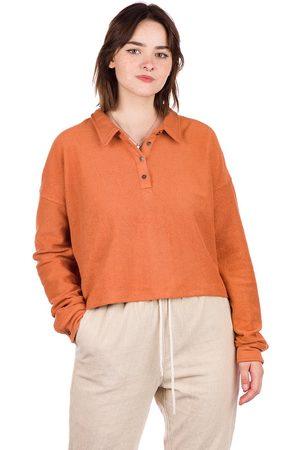 Roxy Damen Longsleeves - All Day Every Day Long Sleeve T-Shirt