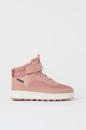 H&M Mädchen Sneakers - Wasserdichte Sneaker