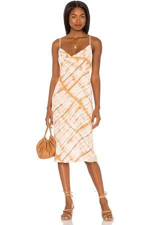 House of Harlow 1960 Damen Midikleider - X Sofia Richie Ira Midi Dress in . Size M, S, XL, XS, XXS.