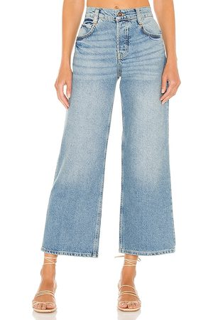 Free People Chalet Straight Leg in . Size 25, 26, 27, 28, 29, 30, 31.