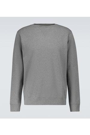 Maison Margiela Sweatshirt aus Baumwolle