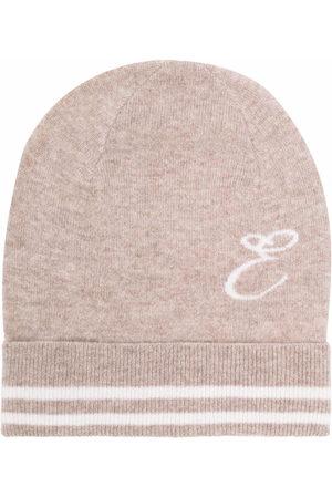 Dee Ocleppo Mütze mit Streifendetail