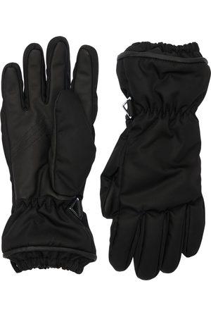 Bottega Veneta Handschuhe Aus Technostoff
