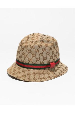 Gucci Fischerhut aus GG Supreme