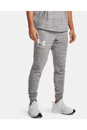 Under Armour Herren UA Rival Jogginghose aus French Terry