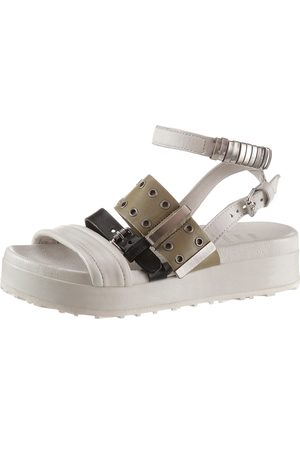 Mjus Sandalette »MAY«, mit glänzenen Nieten verziert