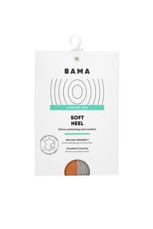 Bama Soft Heel - farblos