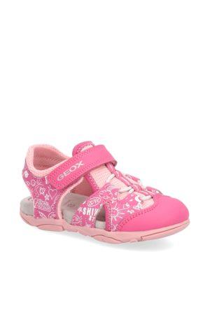 Geox B SANDAL AGASIM GIRL - pink
