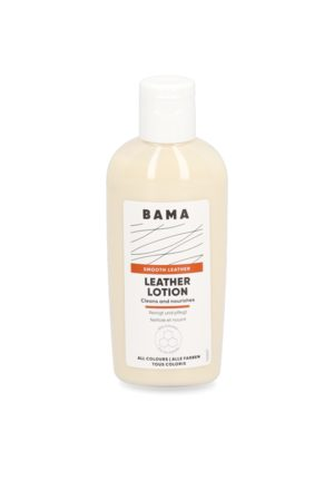 Bama Leather Lotion 100 ml - farblos