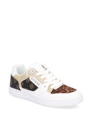 Guess Sneaker - weiss