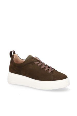 tamaris Glattleder Sneaker