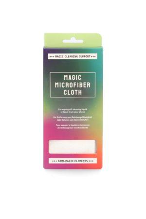 Bama Mikrofasertuch - farblos