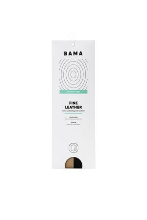 Bama Fine Leather - farblos