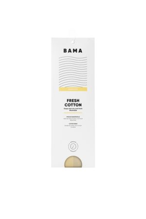Bama Fresh Cotton - farblos