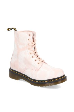 Dr.Martens 1460 Pascal 8 Eye Boot - pink