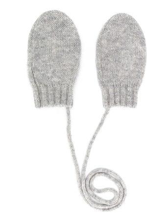 BONPOINT Handschuhe - Gestrickte Fäustlinge