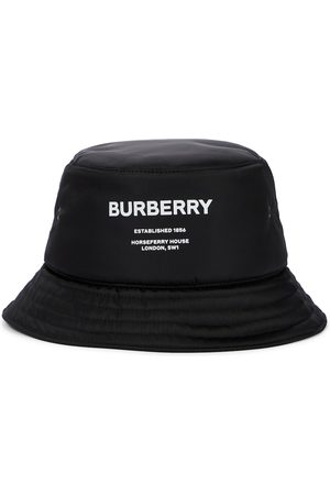 Burberry Hut