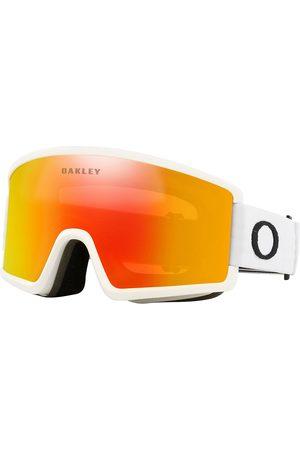 Oakley Sonnenbrillen - Target Line L Matte White Goggle