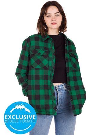 Dravus Damen Blusen - Cairn Shirt LS
