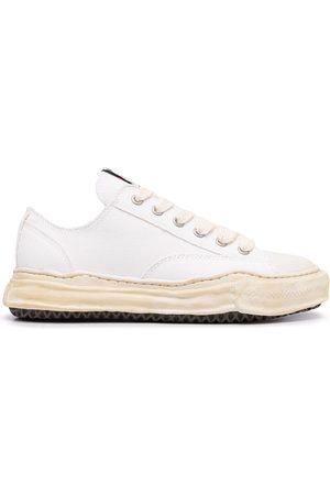 Maison Mihara Yasuhiro Sneakers mit dicker Sohle