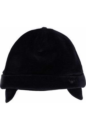 Emporio Armani Jungen Hüte - Mütze mit Tierohren