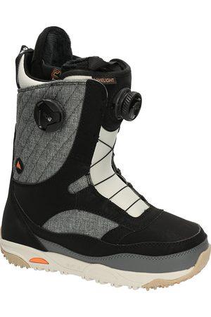 Burton Damen Stiefel - Limelight BOA 2022 Snowboard Boots
