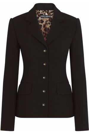 Dolce & Gabbana Klassischer Blazer