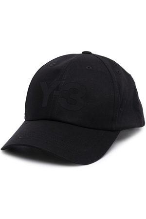 Y-3 Herren Hüte - Baseballkappe mit Logo-Print