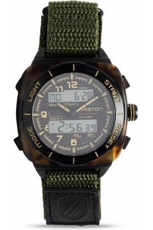 Briston Watches Streamliner Ad-Venture 44mm