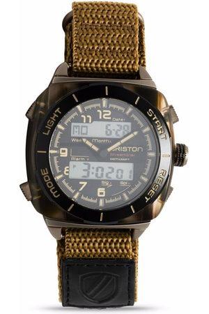 Briston Watches Streamliner Ad-Venture 47mm