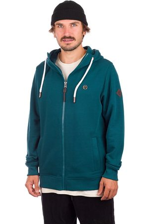Kazane Herren Sweatshirts - Pure Land Zip Hoodie